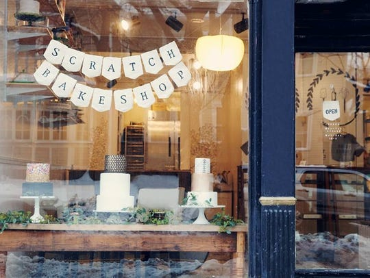 Scratch Bakeshop moves to NOTA