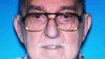 Missing, endangered Springfield 91-year-old found safe