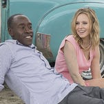 Did Marty, Jeannie get together on the 'House of Lies' series finale?