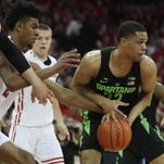 Couch: 3 quick takes on Michigan State's 68-63 win at Wisconsin and outright Big Ten title