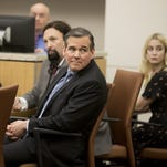 Judge removes Mark Syms from Arizona Senate ballot following forgery accusations