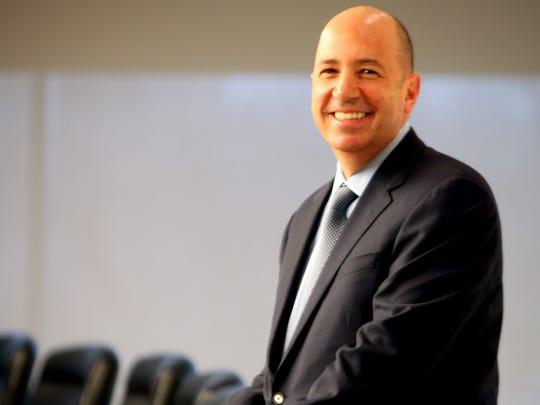 Matthew Simoncini, CEO of Lear Corp.