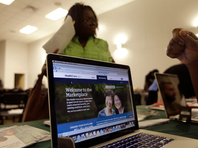 Report: Competition on ACA federal exchange rose between