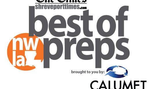 The Times Best of Northwest Louisiana Preps sponsored by Calumet Specialty Products will have a full house at the Shreveport Convention Center.