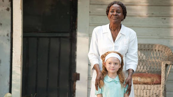 """Cicely Tyson is a two-time Emmy winner. She has appeared in """"The Help"""" and many other movies."""