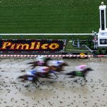 Here are the 2018 Preakness Stakes payouts