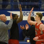 19-1 Canton survives stiff test from Detroit CC in tourney opener