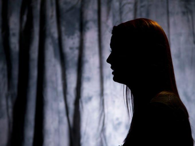 ASU student Alexandra said she was sexually assaulted