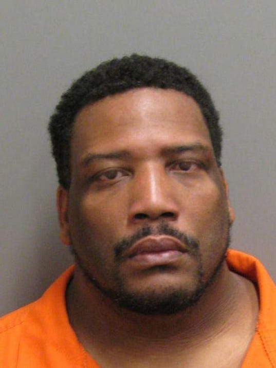 Glenn Veasy is charged with two counts of sexual abuse first degree.