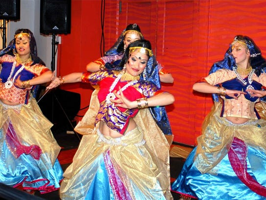New Generation Bollywood Dance Company is one of the