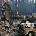 Death toll rises to 7 in Gatlinburg wildfires
