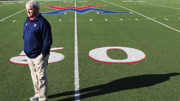 Arledge wins All-NELA Big School Coach of the Year