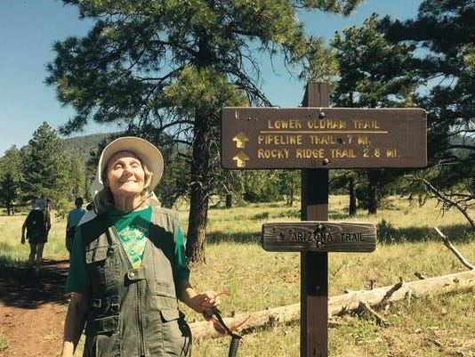 Anne Lorimor, 85, to attempt record climb