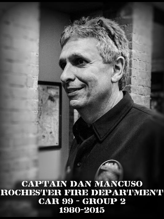 Captain Dan Mancuso