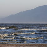 California has a new $383 million plan for the shrinking Salton Sea