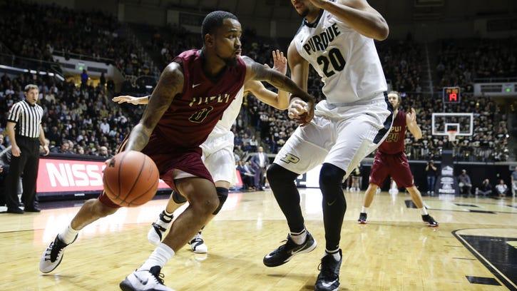 College basketball: IUPUI loses to Missouri State