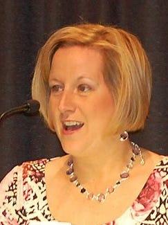 Maggie Dewitte