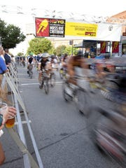The 2013 Mass Ave Criterium