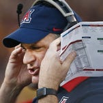 Why Rich Rodriguez could leave Arizona, and why he might stay