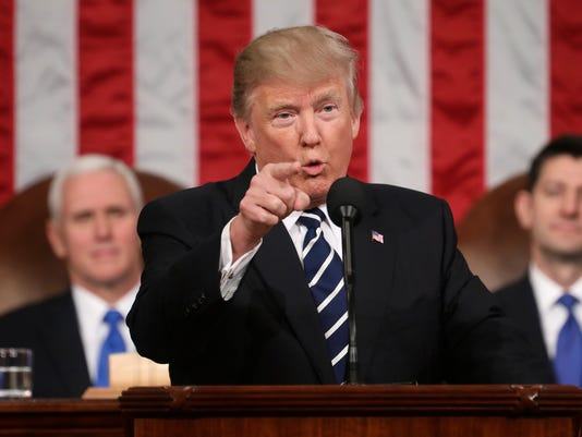 Trump Speech Immigration