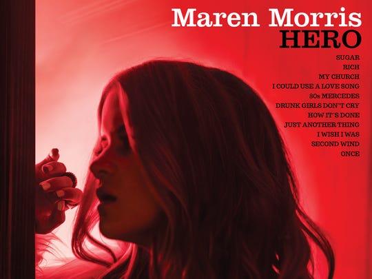 """Maren Morris, """"Hero"""""""