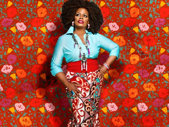 Jazz singer Dianne Reeves returns to the Flynn Center