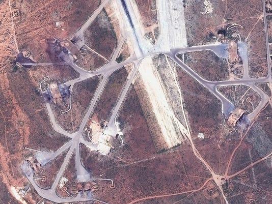 AP US SYRIA I SYR