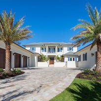Mansions on the Market: Vero Beach oceanfront estate has smart home features
