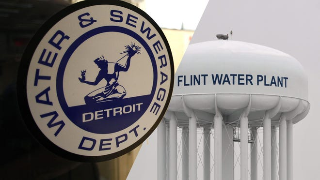 A former Detroit water official is reigniting a controversy about whether Flint could have saved money by staying with Detroit's system and avoided a switch that eventually led to contaminated water in the Genesee County community.