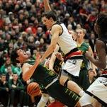 Gallery | Floyd Central-New Albany boys basketball