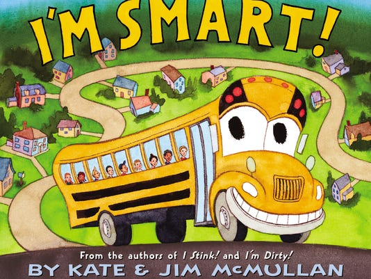 Six Great New Back To School Picture Books For Kids