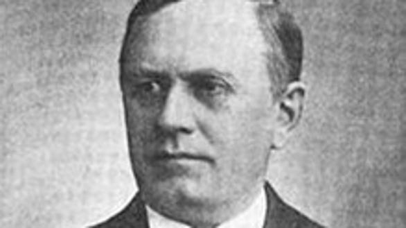 Samuel R. Thayer
