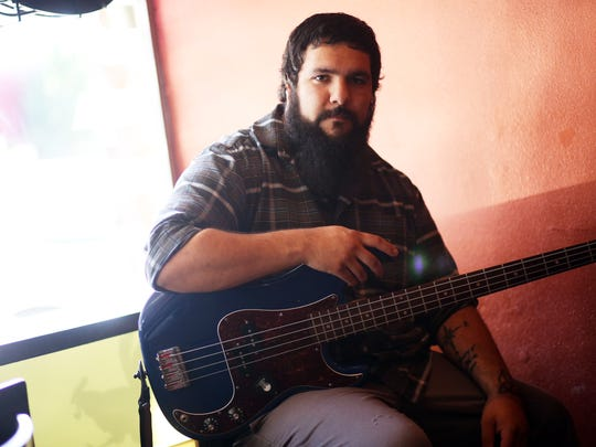 Give local bassist Jarred Venti  your best wishes at his Narcissistic Birthday Show beginning at 4 p.m. Sunday, May 21, at The Space Concert Club. It will include the debut of Venti's new original band, Sleep Millennium, plus tributes to Pink Floyd, David Bowie, The Who and The Beatles. Cost is $15, and limited tickets are available.