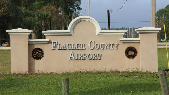 Flagler County Airport.