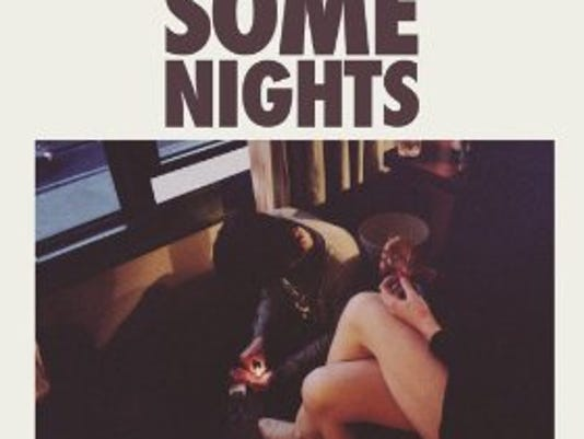 """Some Nights"" by fun."