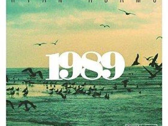 """Ryan Adams' """"1989."""""""
