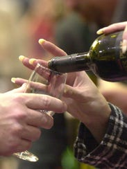 A Sunday wine tasting at Macadoodles will benefit GYNCA,