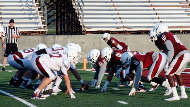 ULM concludes the week with practices on Thursday and Friday prior to Saturday's scrimmage at 9:45 a.m. inside JPS Field at Malone Stadium.