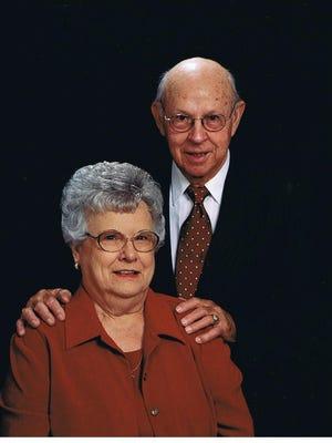 Mr. and Mrs. M.C. Porter