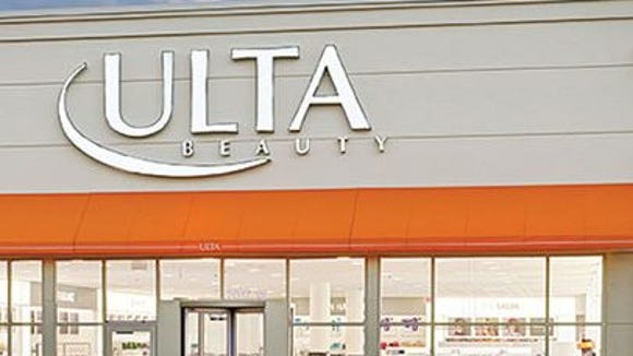 Ulta is opening a store at 1466 Cotton Exchange, next to Kohl's in the Exchange Shopping Center in Prattville.