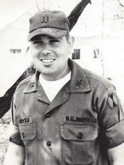 Michael J. Hayes
