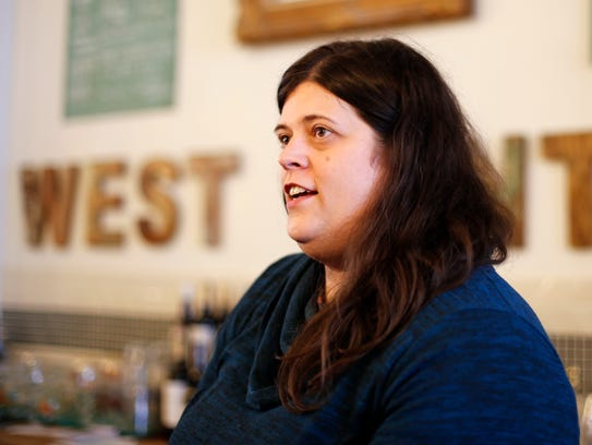 Monica Nenni, owner of West Central Wine, talks about
