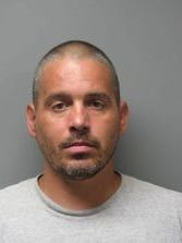 Joseph Smith, 40, is wanted by the Milford Police for failing to re-register as a sex offender.