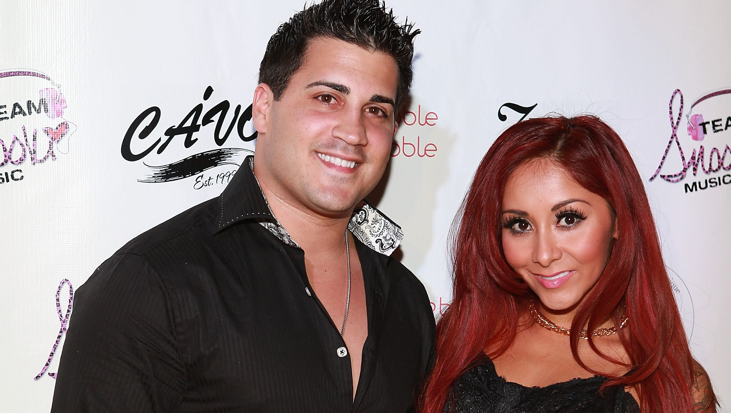 Nicole Snooki Polizzi Living Her Best Jersey Shore Life At New Toms River Home