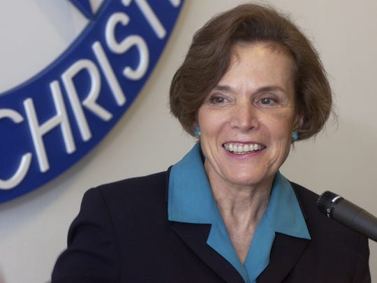 """Sylvia Earle, marine biologist and director of the Harte Research Center for Gulf of Mexico Studies at Texas A&M University-Corpus Christi, will be the guest speaker of the university's 2017 Distinguished Speaker Series. Earle will discuss """"Exploring and Caring for Earth's Magnificent Ocean"""" at 8 p.m. Thursday at the Performing Arts Center. Tickets range from $30-$150. For more information, visit dss.tamucc.edu."""