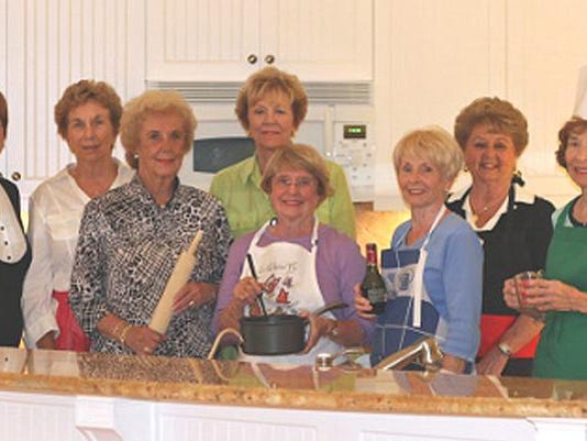 -Bouquet of Hope cookbook committee - JoAnn DeFrain Judy Oggero Sandi T    (.jpg