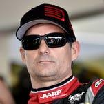 Jeff Gordon, shown here Nov. 15, announced Thursday that the 2015 NASCAR season will be his last as a full-time driver.
