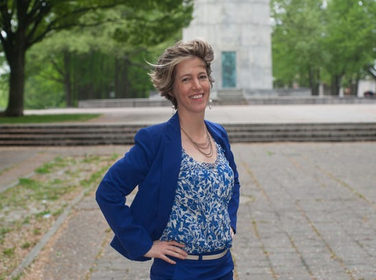 Fordham Law Associate Professor Zephyr Teachout announced