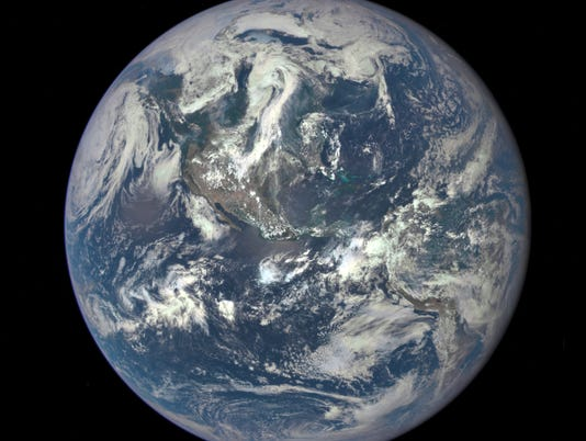 EPA SPACE FULL EARTH SCI SPACE PROGRAMMES ---