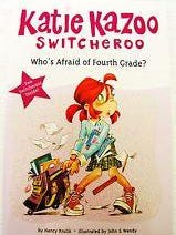Katie Kazoo Switcheroo, by Nancy Krulik